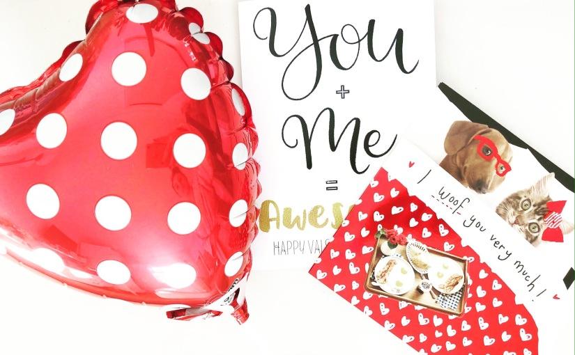 Valentine's Day; 2018🌹♥️
