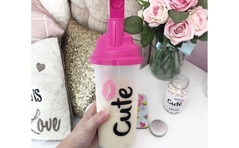 Lifestyle; cute nutrition ambassador💋💪🏽