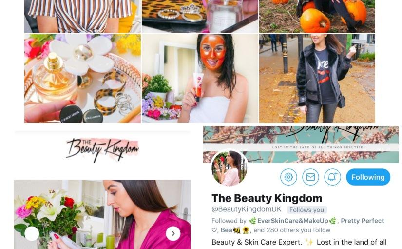 Blogging; Meet Roxanne🎀